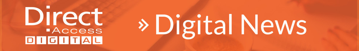 Direct Access Digital Marketing Blog header image
