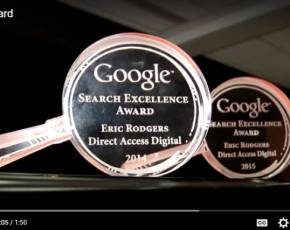 Video:  Google Award Winner Canadian Digital Marketing Agency