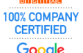 100% of Our Direct Access Digital Team are Google Adwords Certified – Including Our Designers
